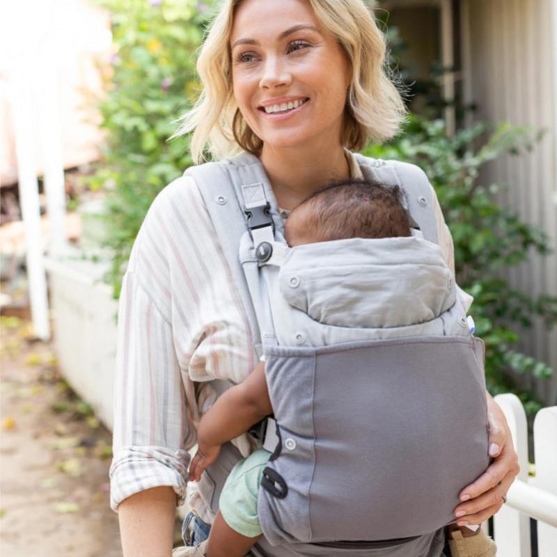 Porte-bébé physiologique Infantino : lequel choisir ?