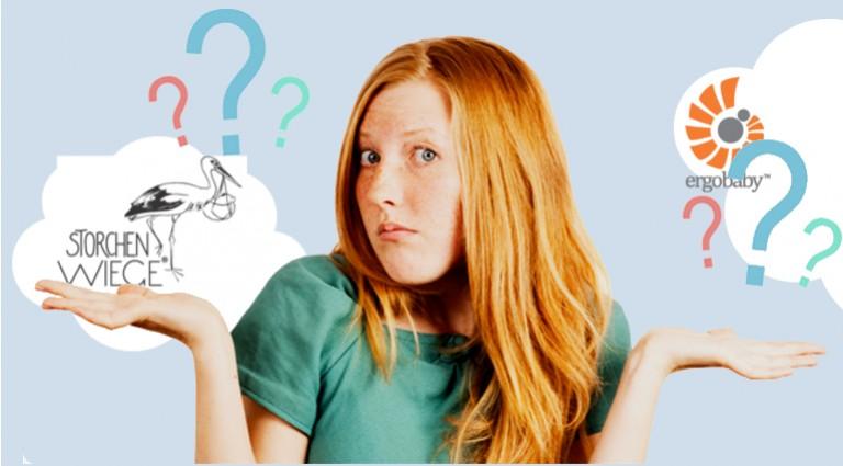 Quel porte-bébé physiologique choisir ?